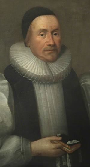 Bishop Ussher