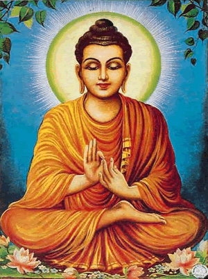 Buddhism - an introduction - mrdowling.com